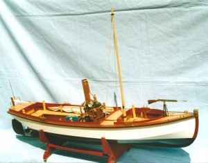 Bild 1 Steam Whaler